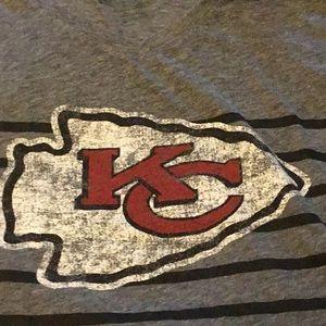 Kansas City Chiefs Medium Shirt